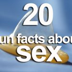 20 fun facts about sex