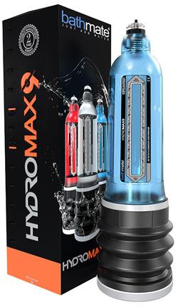 Hydrmax9 blue