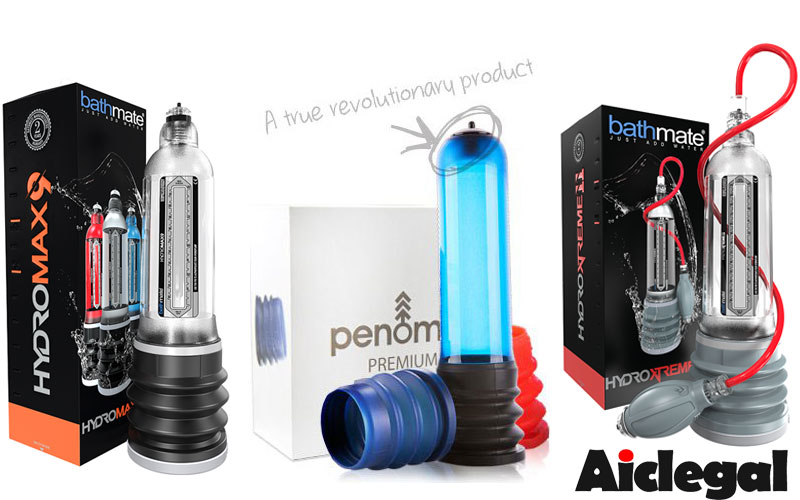 best large penis pumps