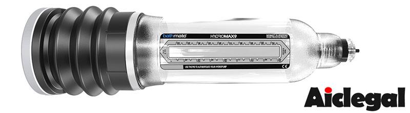hydromax9 clear