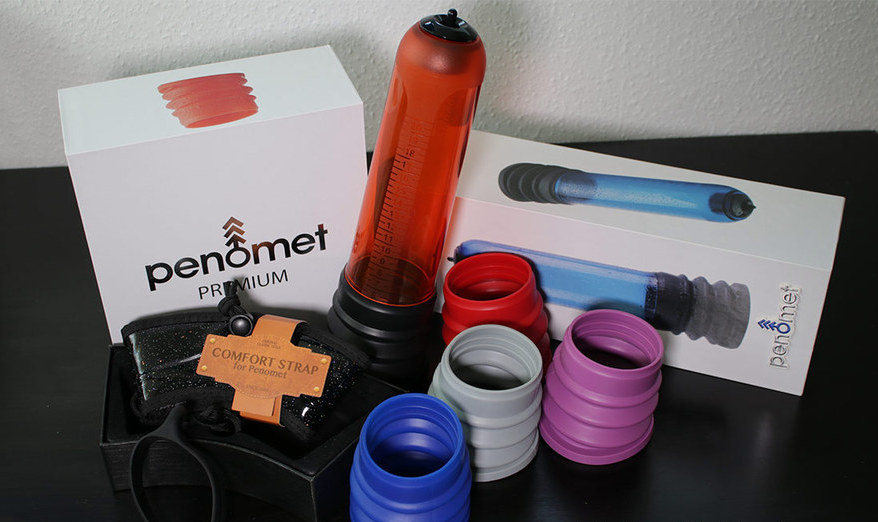 Review of the Penomet penis pump