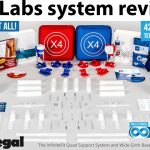 X4 Labs extender review