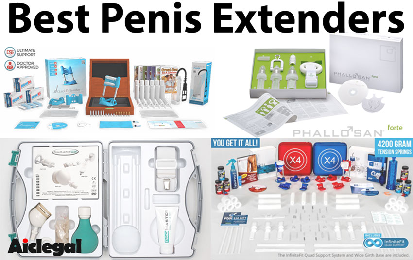 Best penis extenders 2019 – Are they still king of penis size gains?