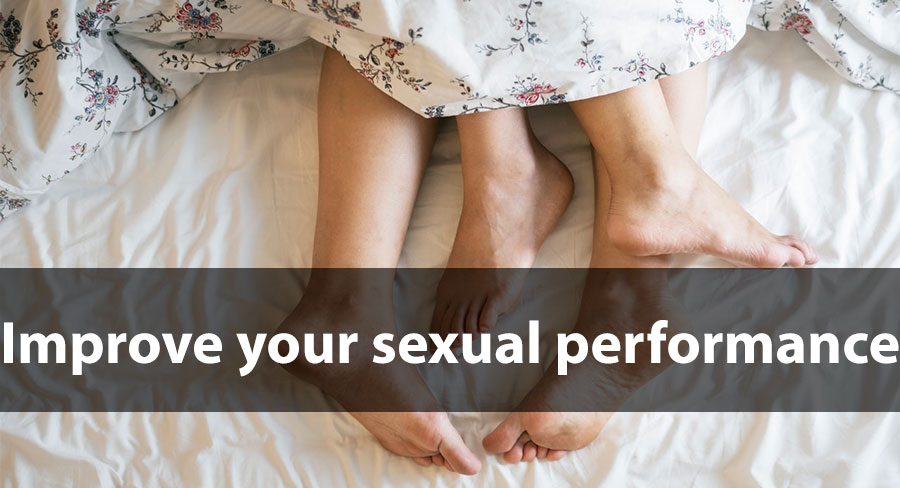 sexual performance