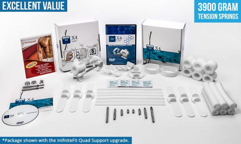 x4 labs premium standard edition