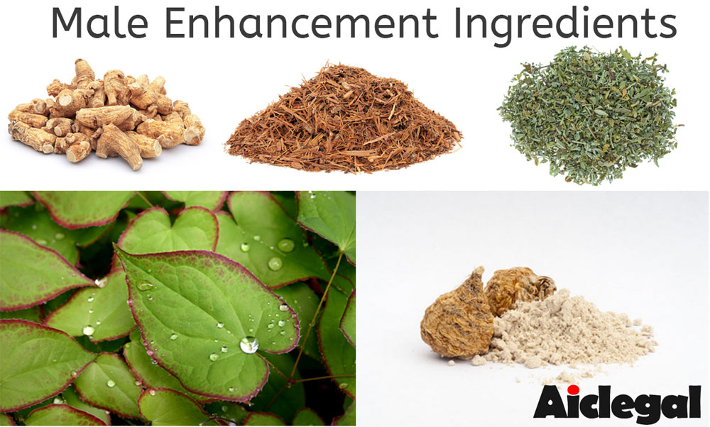 male-enhancement-ingredients
