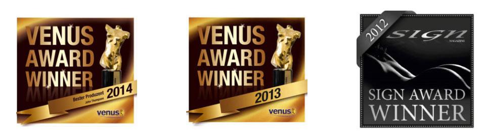penomet awards