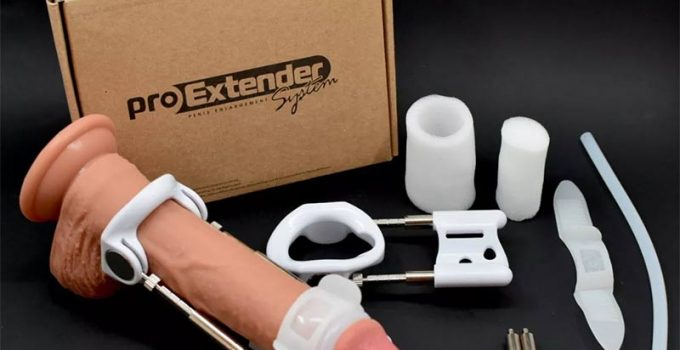Enlargement System  ProExtender  Exchange Offer