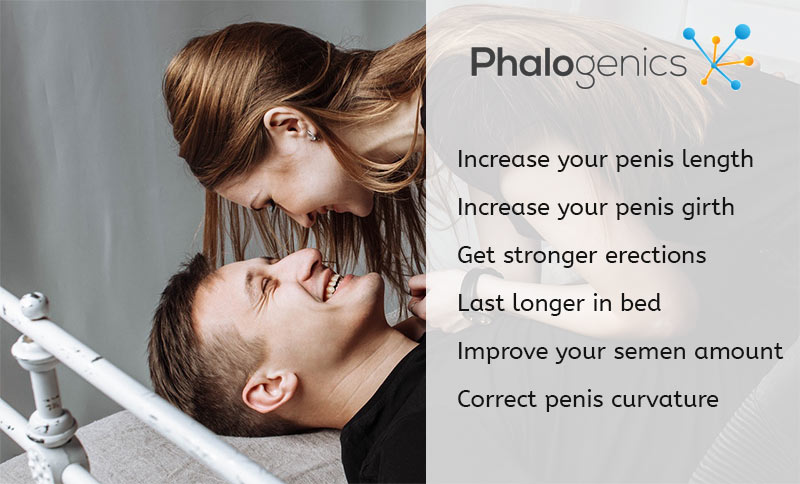 phalogenics benefits