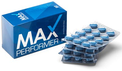 1 Max performer pills