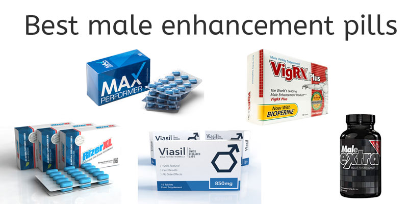 best male enhancement pills 2020