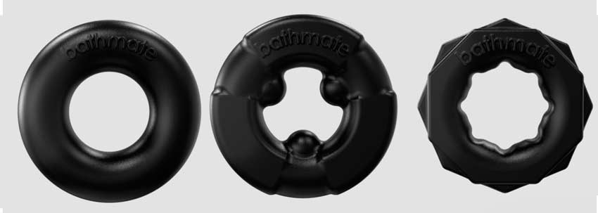 Bathmate power rings sizes