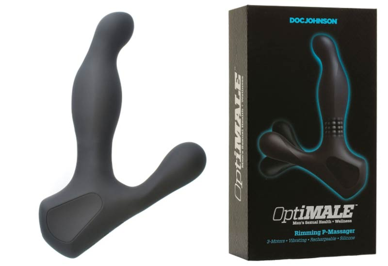 OptiMale P-Massager