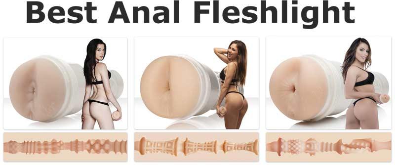best anal fleshlight