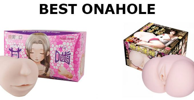 Best Onahole