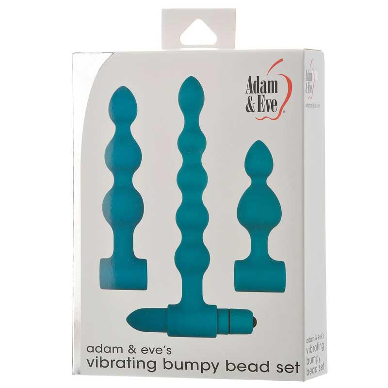 Vibrating Bumpy Beads box