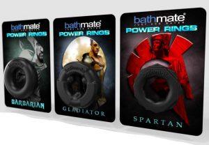 Bathmate Power Rings