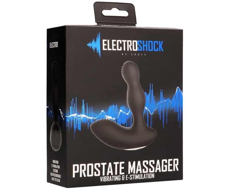 ElectroShock prostate massager review