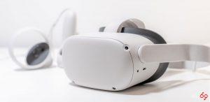 virtual reality for porn